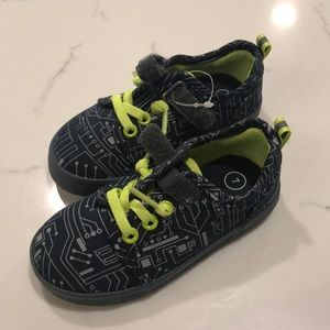 Little Boy Shoes